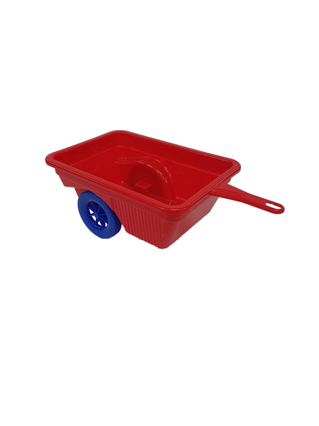 FOUNTAIN PRODUCTS DUNE BUGGY TRAILER RED