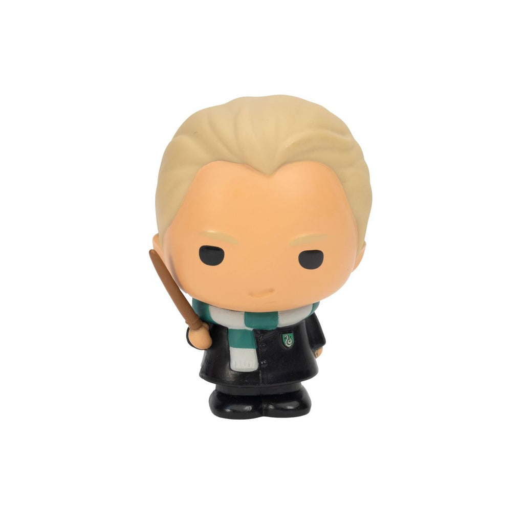 HARRY POTTER 10CM COLLECTIBLE FIGURE DRACO MALFOY WITH WAND