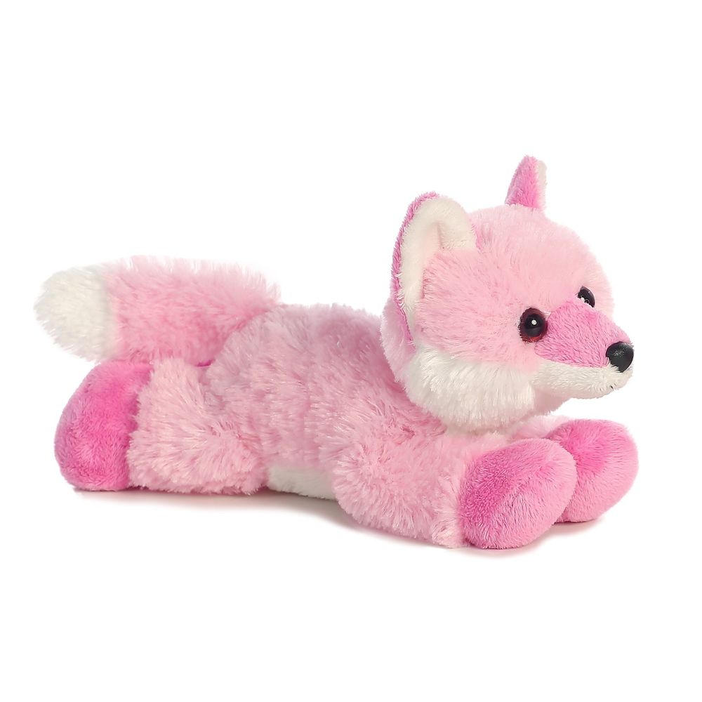 AURORA STRAWBERRY CREAM FOX