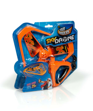 Air Raiders Sky Drone - Toyworld