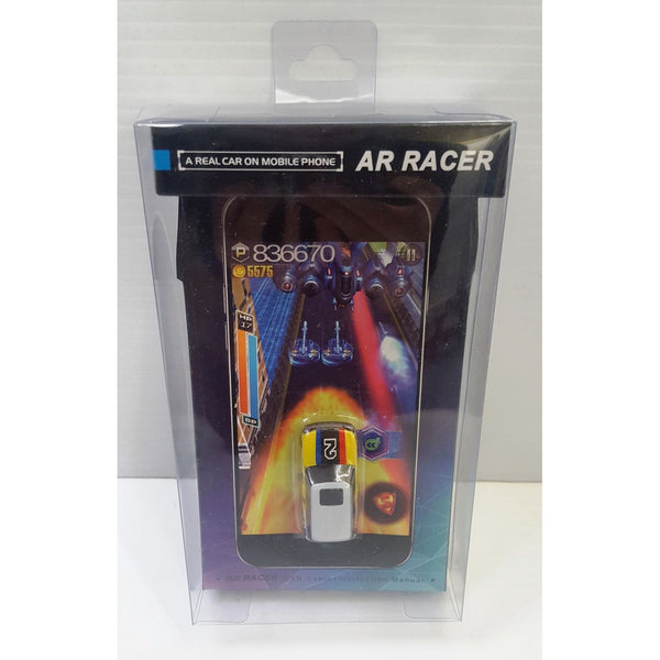 AR RACER MINI CAR RACING GAME ASST
