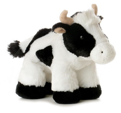 Aurora Mini Moo Cow - Toyworld