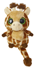 Aurora Yoohoo & Friends Topsee Giraffe Small - Toyworld