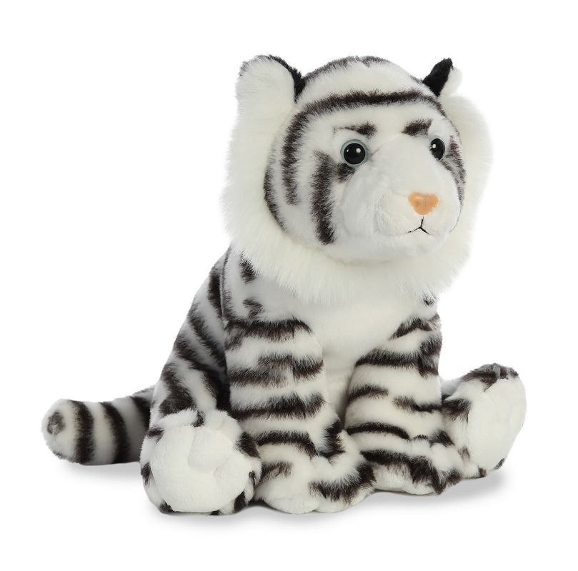AURORA DESTINATION NATION WHITE TIGER 30CM