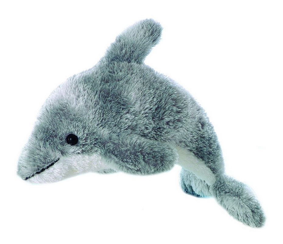 Aurora Dorsey the Bottlenose Dolphin - Toyworld