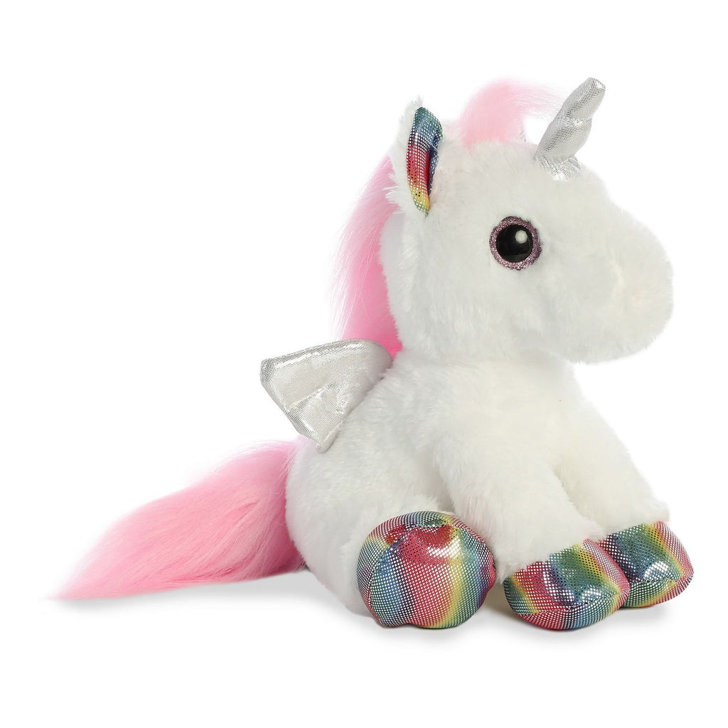 AURORA SPARKLE TALES ASTRA THE WHITE UNICORN ASSORTED STYLES