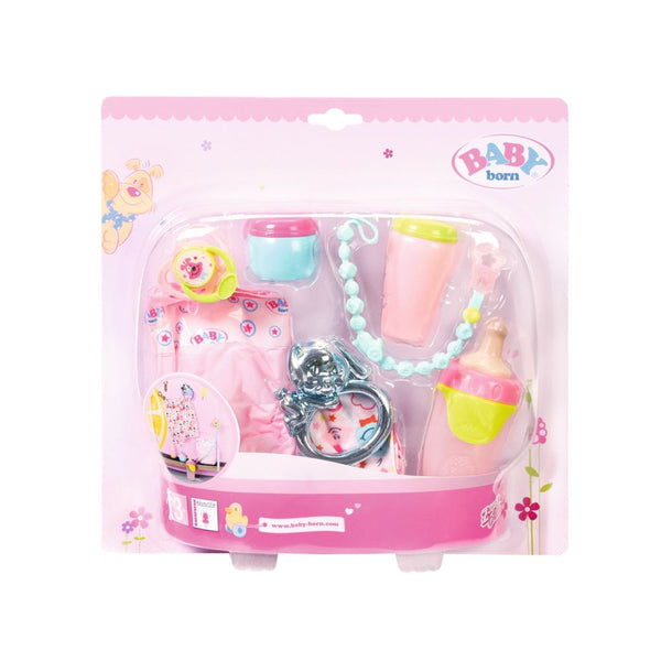 Baby Born Starter Set - Toyworld