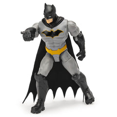 Batman Dc Basic Figure Batman Grey Img 1 - Toyworld