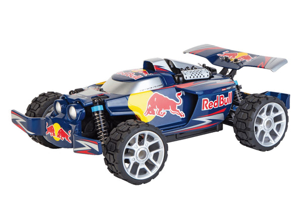 CARRERA 1:18 RC RED BULL NX2-PX