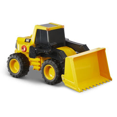 Cat Power Haulers Wheel Loader Img 1 - Toyworld