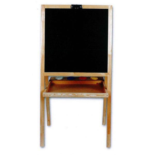 CLASSIC WORLD 5 IN 1 BLACKBOARD EASEL