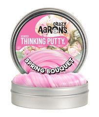 CRAZY AARON'S SCENTED SPRING BOUQUET PUTTY