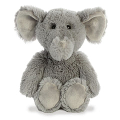 CUDDLY FRIENDS ELEPHANT 30CM