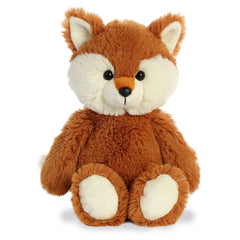 CUDDLY FRIENDS FOX 30CM