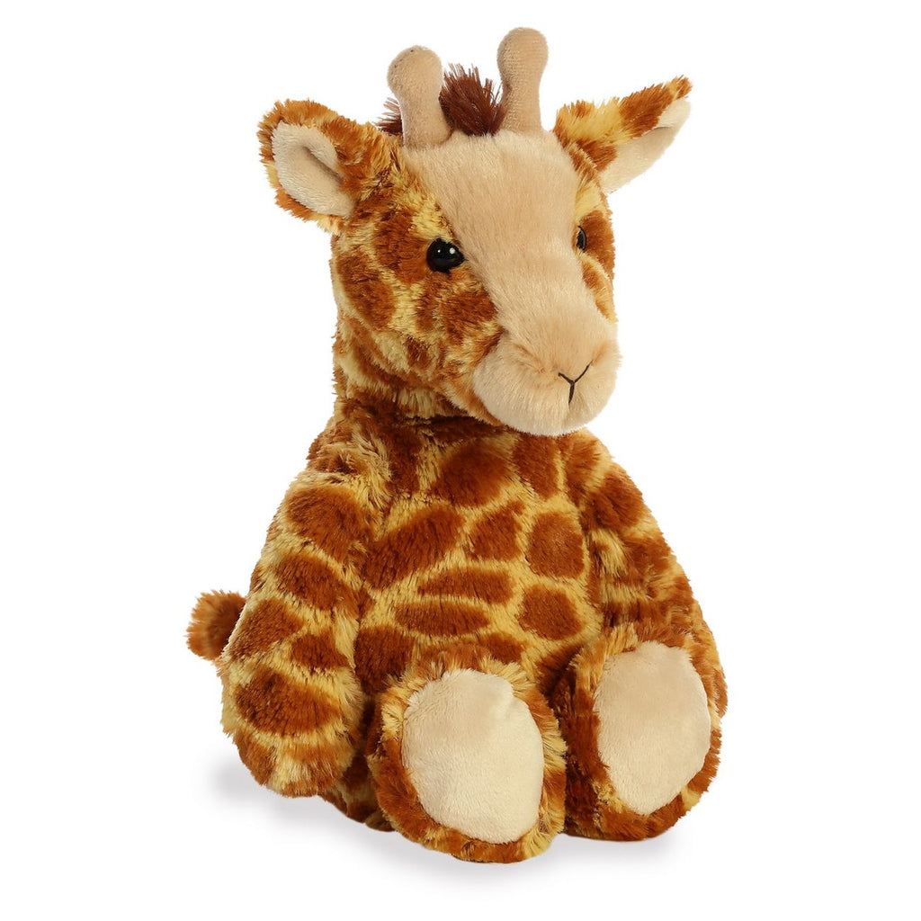 CUDDLY FRIENDS GIRAFFE 30CM