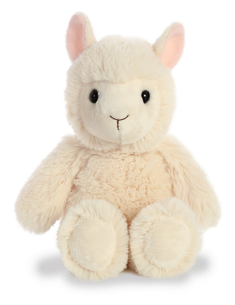 Cuddly Friends Llama - Toyworld
