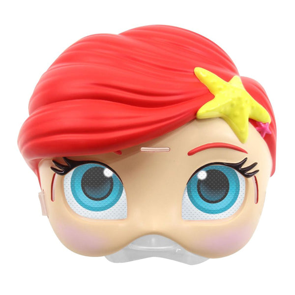 DISNEY PRINCESS SWIM MASK ARIEL