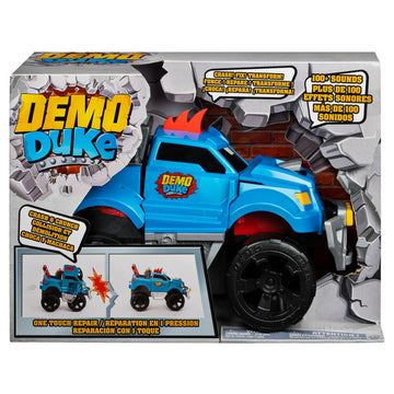 Demo Duke - Toyworld
