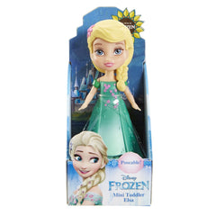 DISNEY FROZEN MINI TODDLER DOLL ELSA