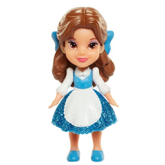 DISNEY PRINCESS MINI TODDLER DOLL BELLE