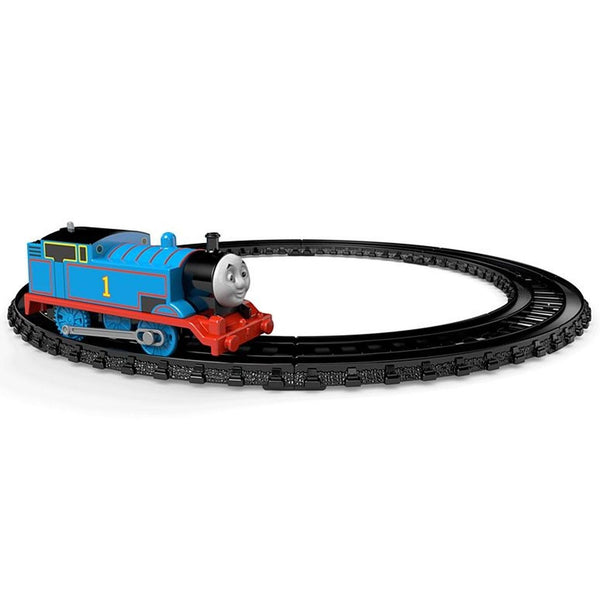 FISHER PRICE THOMAS & FRIENDS TRACKMASTER MOTORIZED THOMAS & TRACK SET