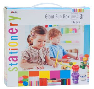 Giant Fun Box - Toyworld