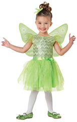 Glimmer Fairy Costume - Toyworld