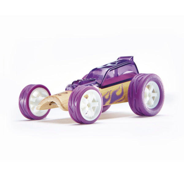 HAPE HOT ROD