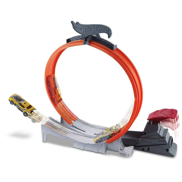 HOT WHEELS ACTION PLAYSET LOOP STAR