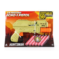 Huntsman Air Pressured Echo 1 Pistol - Toyworld