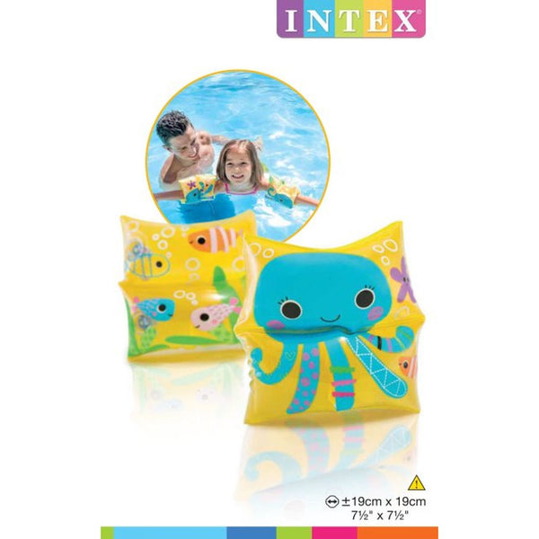 INTEX 59650 SEA BUDDY ARM BANDS