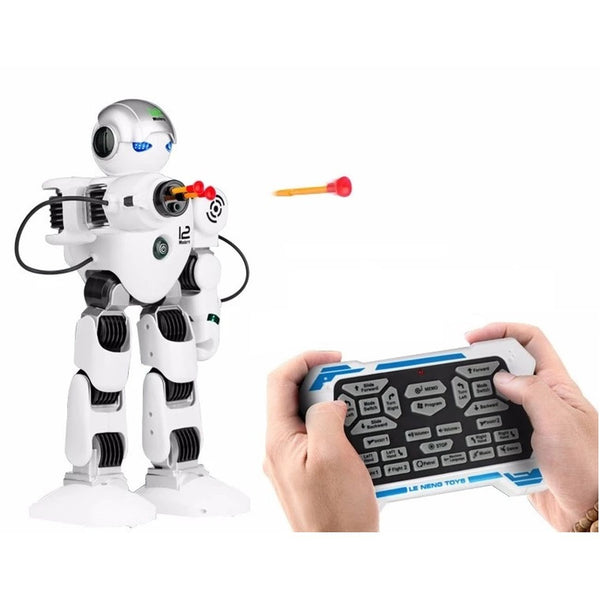 K1 SMART STRIKE FORCE COMPANION ALPHA ROBOT