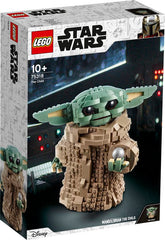 LEGO 75318 STAR WARS THE CHILD