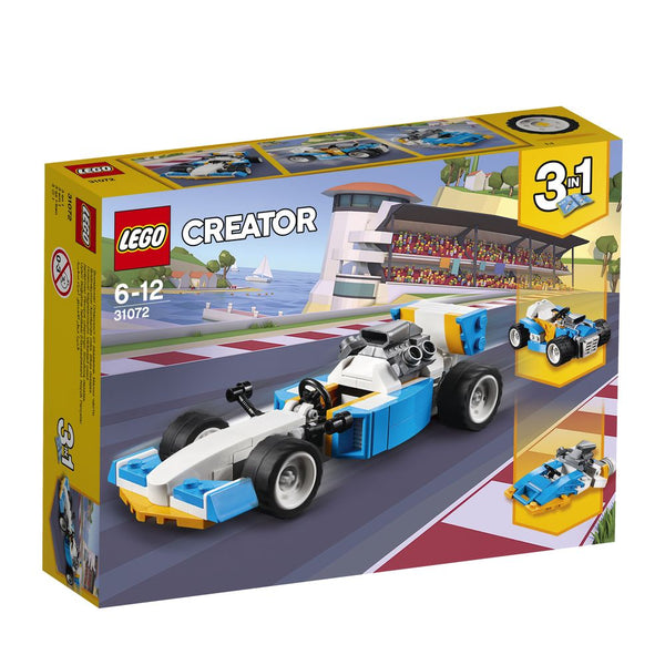 Lego Creator Extreme Engines - Toyworld