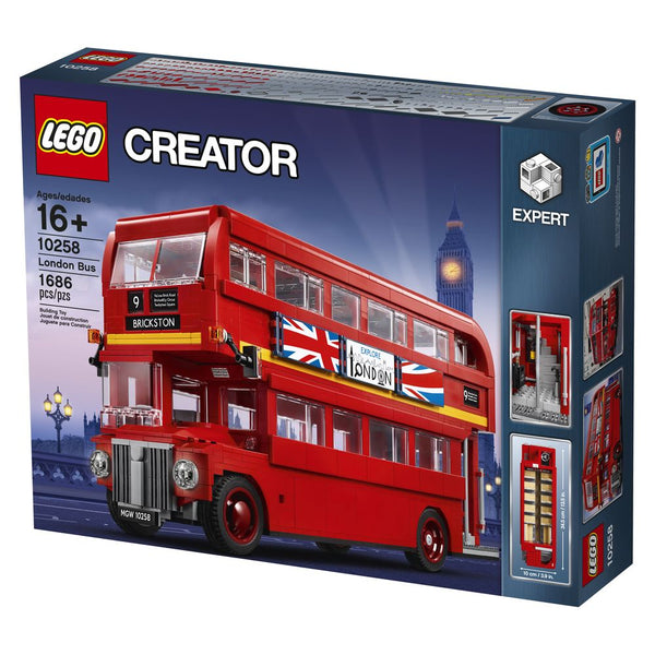 Lego Creator London Bus - Toyworld