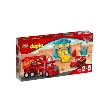 Lego Duplo Disney Cars 3 Flo's Cafe - Toyworld