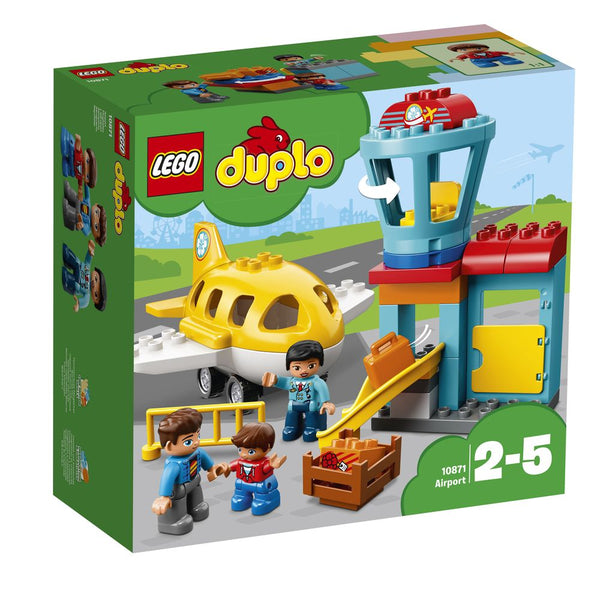Lego Duplo Airport - Toyworld