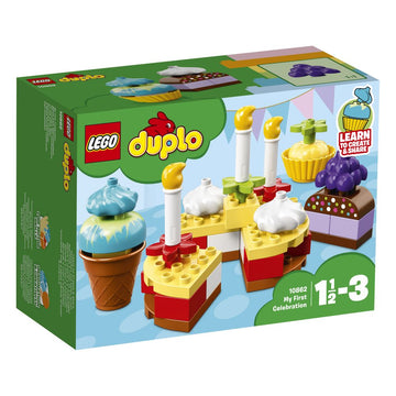 Lego Duplo My First Celebration - Toyworld