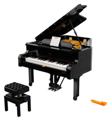 Lego 21323 Ideas Grand Piano Img 2 - Toyworld