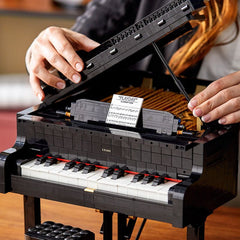 Lego 21323 Ideas Grand Piano Img 5 - Toyworld