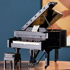 Lego 21323 Ideas Grand Piano Img 8 - Toyworld