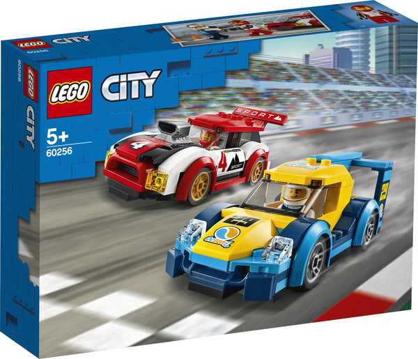Lego City Racing Cars - Toyworld