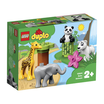 Lego Duplo Baby Animals - Toyworld