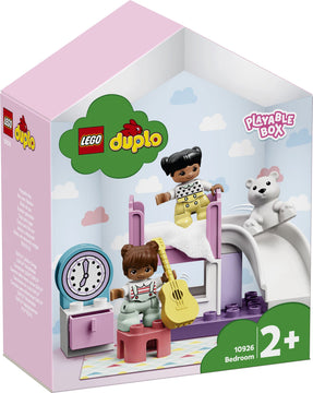 Lego Duplo Bedroom - Toyworld