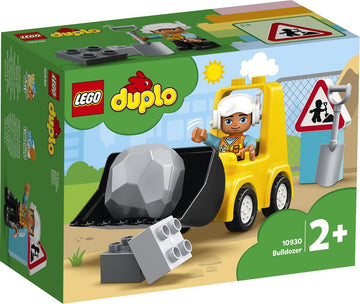 Lego Duplo Bulldozer - Toyworld
