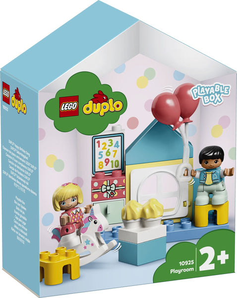 Lego Duplo Playroom - Toyworld
