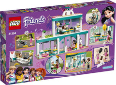 Lego Friends Heartlake City Hospital Img 1 - Toyworld