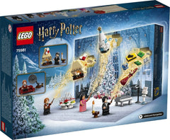 Lego 75981 Harry Potter Advent Calendar Img 1 - Toyworld