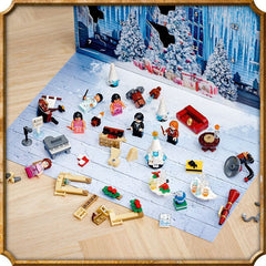 Lego 75981 Harry Potter Advent Calendar Img 3 - Toyworld