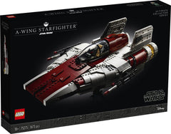 LEGO 75275 STAR WARS ULTIMATE COLLECTOR SERIES A-WING STARFIGHTER